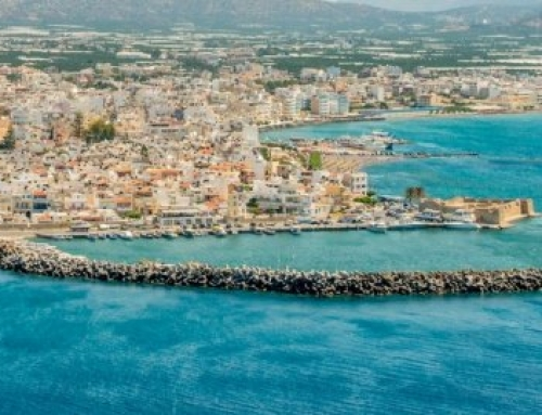 Επιχειρησιακό Πρόγραμμα Δήμου Ιεράπετρας 2012-2014