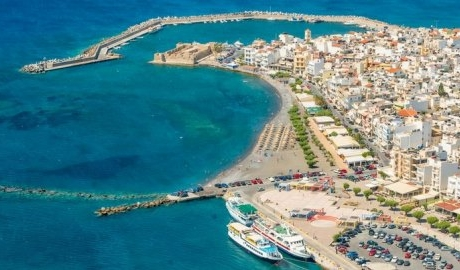 Διαγωνισμός : «Μελέτη ωρίμανσης τμήματος έργου ενιαίας ύδρευσης παραλιακής περιοχής Δήμου Ιεράπετρας» (Αναβλήθηκε)