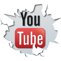 ακρόαση από το κανάλι μας στο Youtube όταν γίνει η σύνδεση