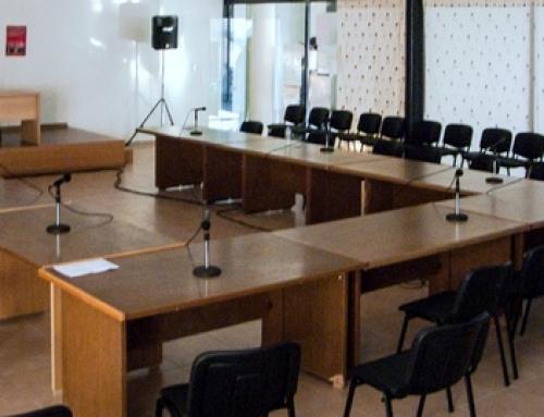 Κανονισμός Λειτουργίας Δημοτικού Συμβουλίου Ιεράπετρας