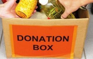 Συλλογή Τροφίμων από τον ΓΑΣ για την ενίσχυση του Κοινωνικού Παντοπωλείου του Δήμου Ιεράπετρας