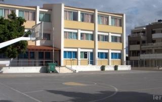 Συνεδρίαση της Σχολικής Επιτροπής Πρωτοβάθμιας Εκπαίδευσης στις 30.09.2014