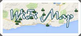 Πληροφορίες & Χάρτης σημείων ελεύθερης ασύρματης τοπικής πρόσβασης στο Διαδίκτυο - Δήμος Ιεράπετρας