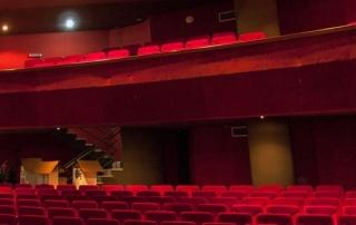 Το Φεστιβάλ Θεάτρου Ιεράπετρας από 18 έως 25 Οκτωβρίου 2014 – Πρόγραμμα