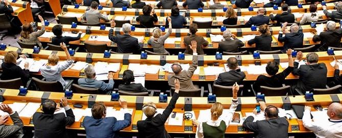 European-political-parties