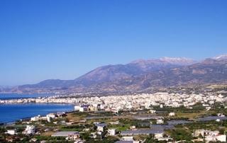 Συνεδρίαση της Οικονομικής Επιτροπής του Δήμου Ιεράπετρας στις 25.11.2014
