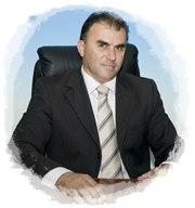 Θεοδόσιος Καλαντζάκης - Δήμαρχος Ιεράπετρας