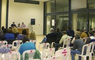 Συζήτηση για το εορταστικό πρόγραμμα του δήμου τα Χριστούγεννα