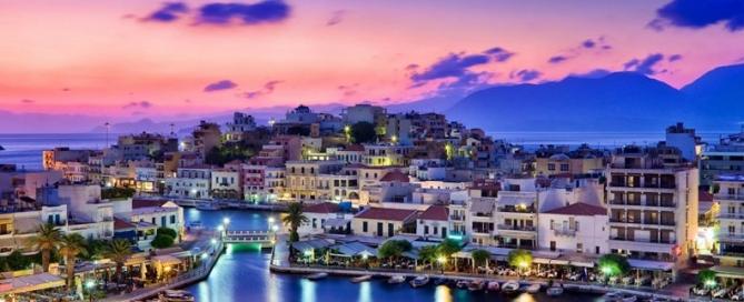 agios-nikolaos-crete-greece-town