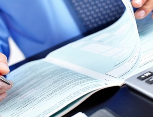 Δηλώσεις Περιουσιακής Κατάστασης και Οικονομικών Συμφερόντων  – Πίνακας & Έντυπα