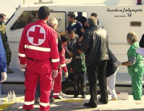 Οι ευχαριστίες του δημάρχου Ιεράπετρας στο Περιφερειακό Τμήμα Ερυθρού Σταυρού με αφορμή την Παγκόσμια Ημέρα